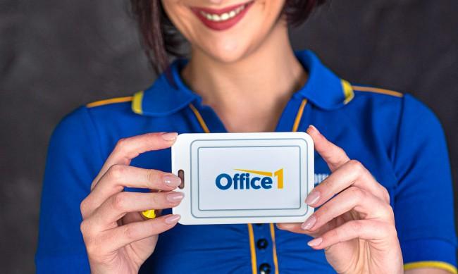 Новото лице на Office 1