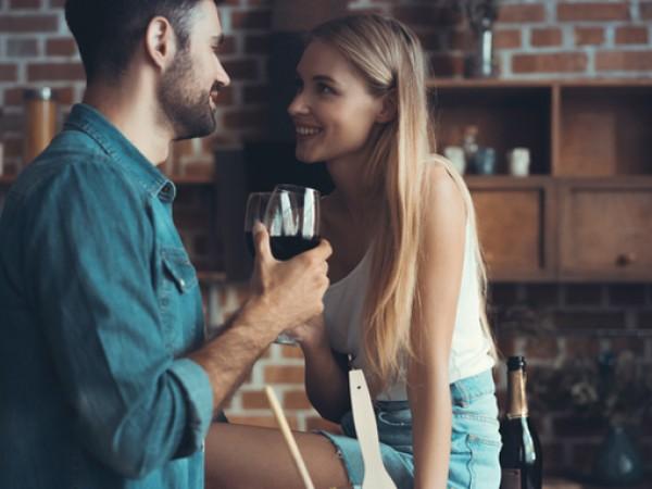 След развод или раздяла, особено ако връзката е била дълга,