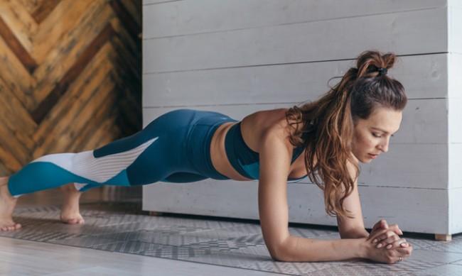 4 упражнения, с които да подновите тренировките