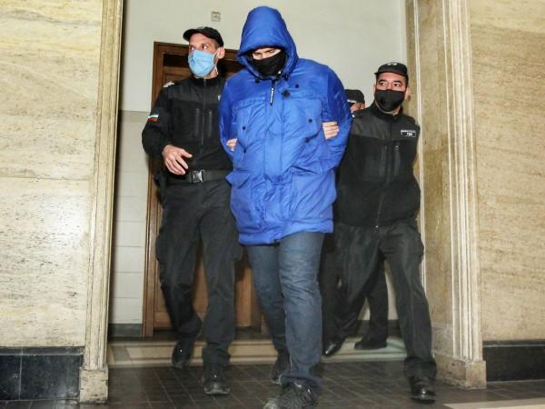 Снимка: Димитър Кьосемарлиев, Dnes.bgСофийският градски съд отказа да освободи от