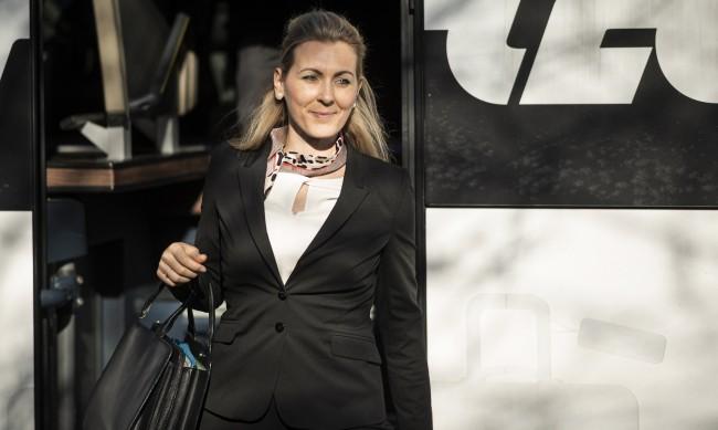 Министър в Австрия подаде оставка заради обвинения в плагиатство