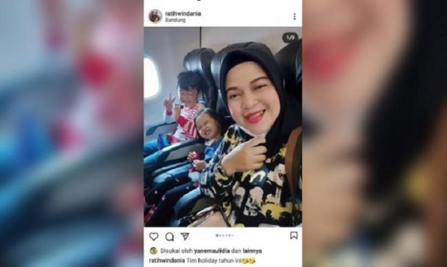 Кои са жертвите на фаталния полет Sriwijaya SJ182, който се разби в Индонезия?