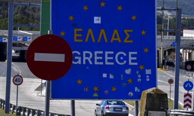 Гърция очаква трета вълна на коронавируса през февруари