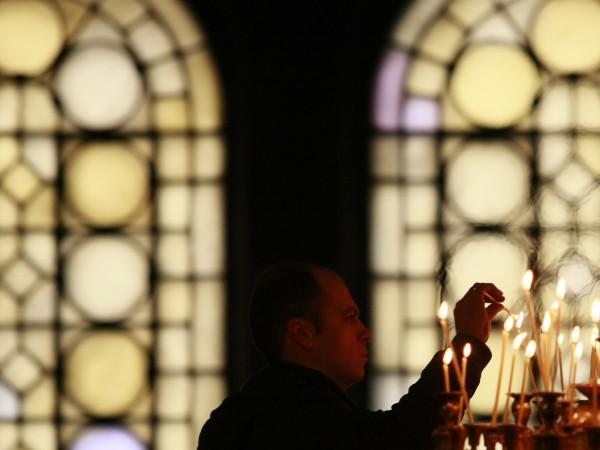 На 11 януари православната църква почита Св. мчца Татяна, Св.