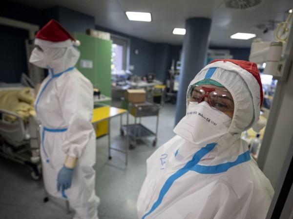 Вирусите мутират постоянно, така че не е изненадващо, че коронавирусът,