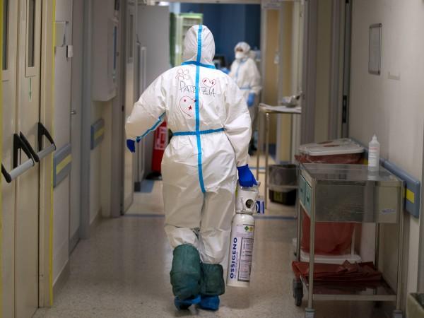 """Италиански учени са открили нов """"пациент №1"""", заразен с коронавирус"""