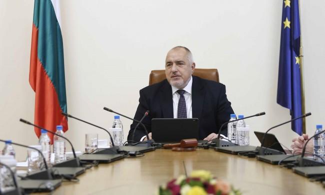 Борисов: Ваксинирането е важно, за да излезем бързо от мерките