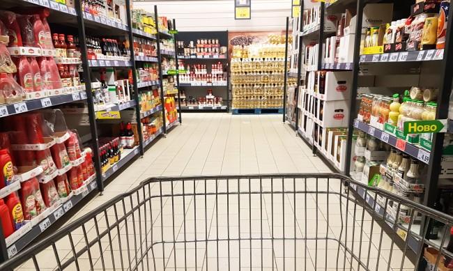 В пандемията: Търговията с голям обем и с по-високи цени