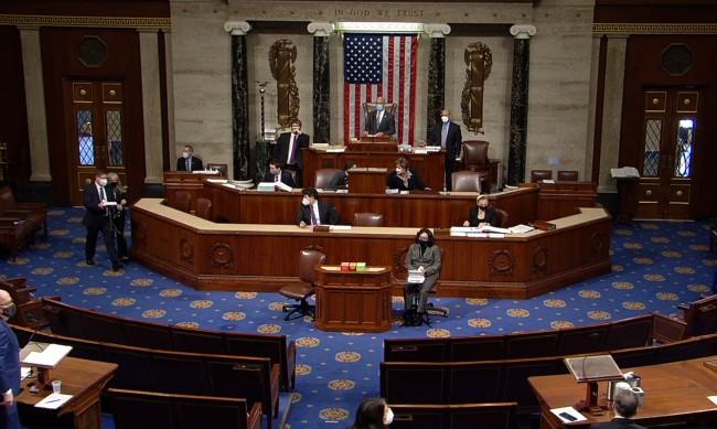 Разгорещени дебати на старта на процедурата по импийчмънт на Тръмп