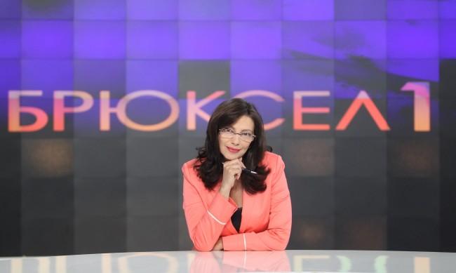 Милена Милотинова: Ако комуникацията София - Скопие добие рутина, ще се придвижат много въпроси