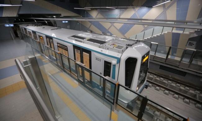 Тръгна обществената поръчка за нови 6 станции на метрото