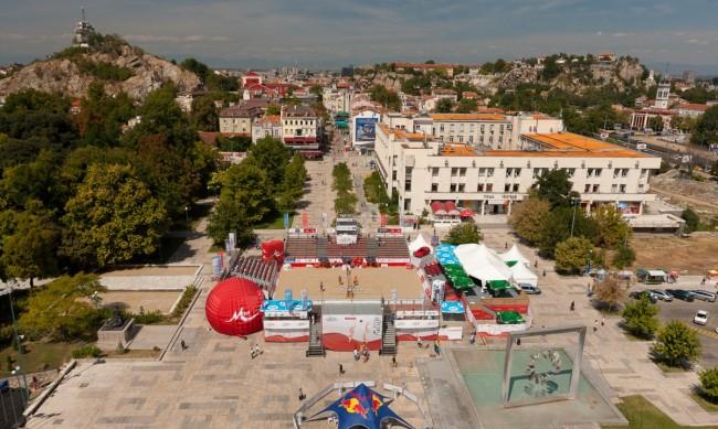 Пловдив попадна сред 10-те най-древни, но процъфтяващи градове