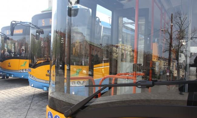30 нови тролея ще пристигнат в София през лятото