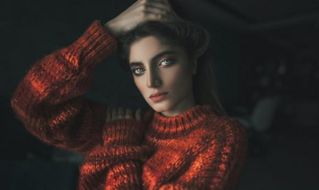 Как да носим пуловер през зимата?
