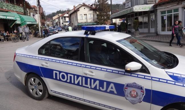 Арести в Сърбия заради злоупотреби с проекти с България