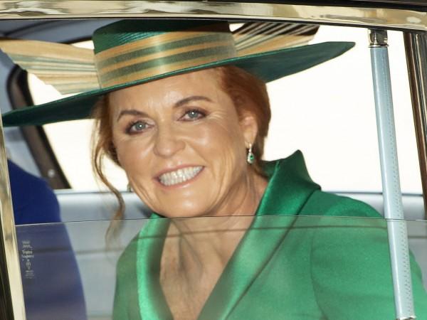 61-годишната херцогиня Сара сподели как се е справяла с излишните
