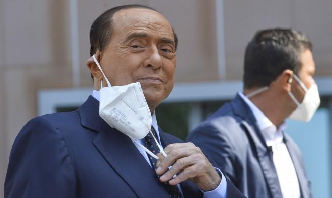 Берлускони в болница заради сърдечни проблеми