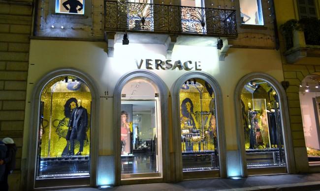 Кендъл Дженър и Хейли Бийбър - в новата кампания на Versace