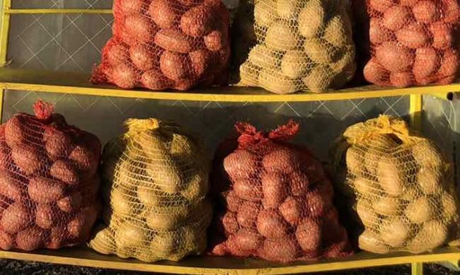 Продават ни германски картофи за български?