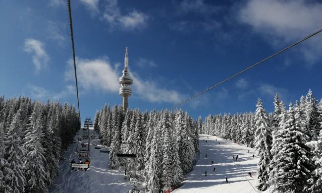 Ски зоната в Пампорово възобновява работа от събота