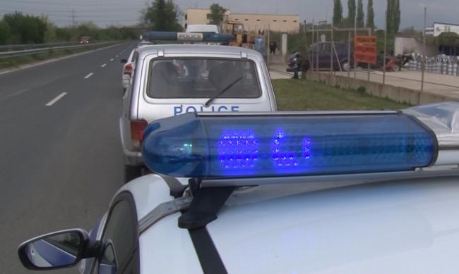 Полицията откри нелегални цигари при акция в Хасково
