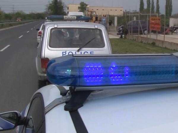 Полицията в Хасково откри и иззе 154 740 къса (7737