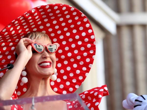 Кейти Пери зарадва годеника си Орландо Блум с мило послание