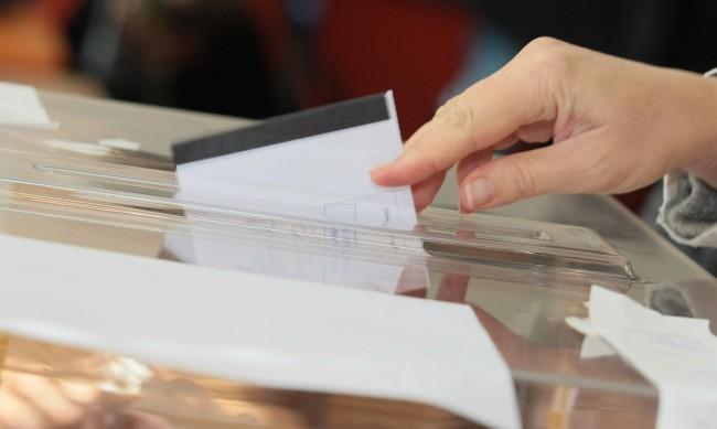 50% по-високи възнаграждения за частичния местен вот
