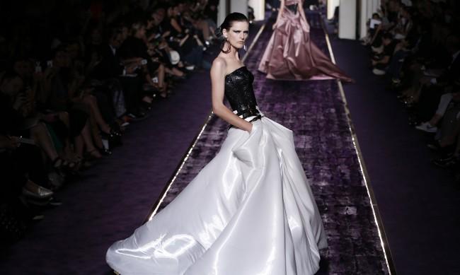 Стела Тенант - живот на модния подиум, завършил със самоубийство