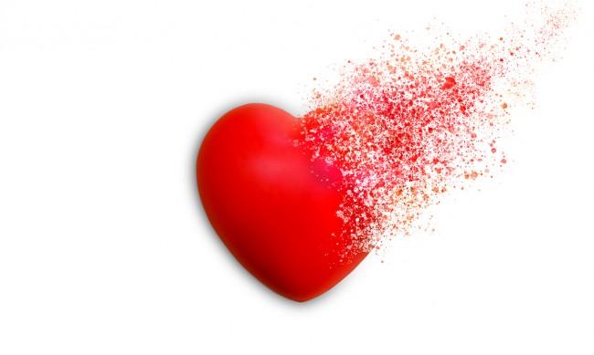 9 начина да се справите с разбитото сърце