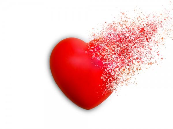 Когато сме влюбени несподелено, или пък ни се е случила