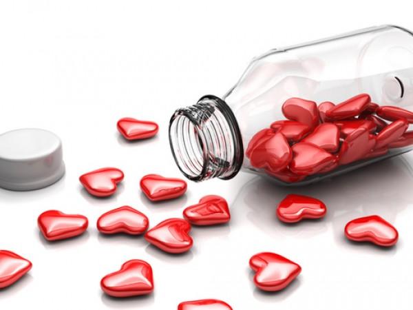 """Не всяка любовна връзка може да ни се отрази """"здравословно""""."""