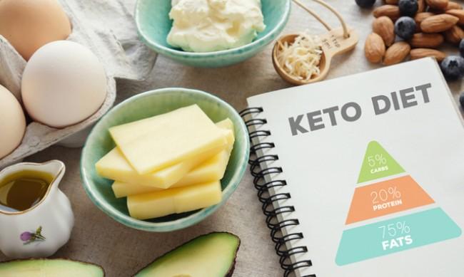Как да се храните след кето диета?