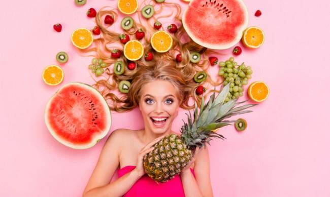 5 полезни плода за по-малко стрес