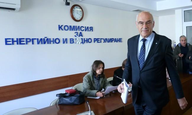 """КЕВР: Няма нарушения във високите сметки на """"Топлофикация София"""""""