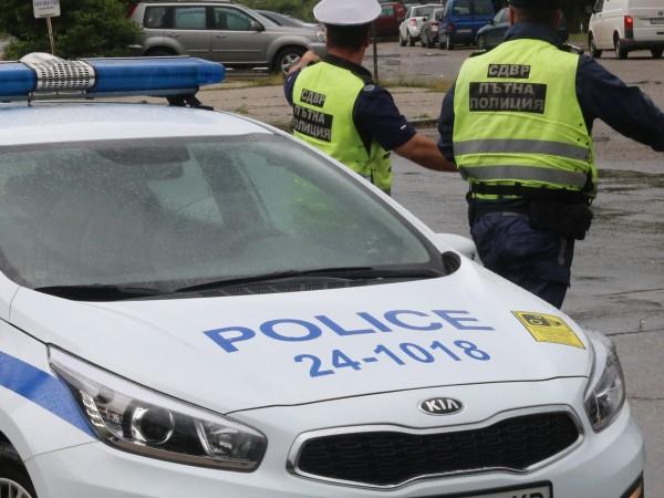 34 души са загинали на пътя за година в София.