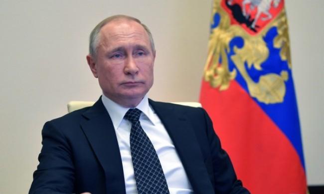 Путин праща в България за посланик икономист-международник