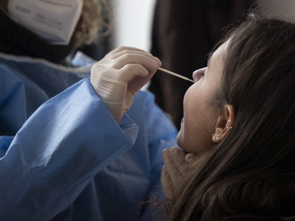 Броят на смъртните случаи от новия коронавирус по света надхвърли