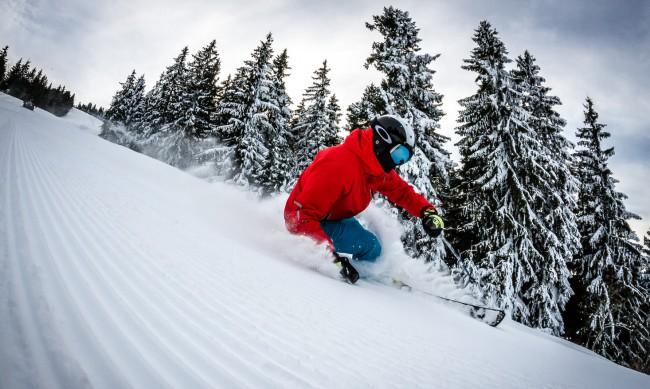 Сноуборд, шейна или езда. Пампорово отваря ски зоната днес