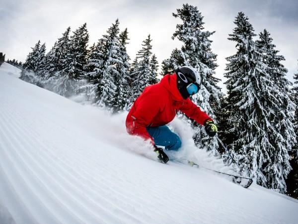 Условията за ски в Пампорово са отлични, отворени са 7