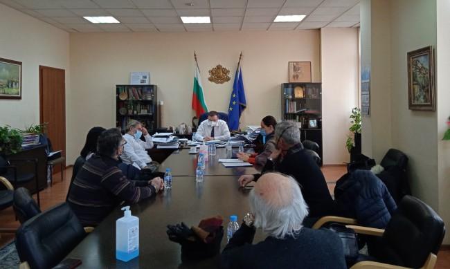 Министър Ангелов: Най-важното за мен е опазването живота на всеки!