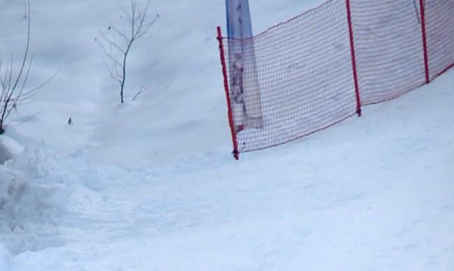Млад скиор пострада тежко при инцидент над Благоевград