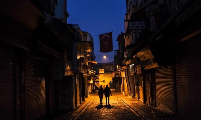 """Турските сериали нахлуха в арабските страни - една нова """"Османска империя"""""""