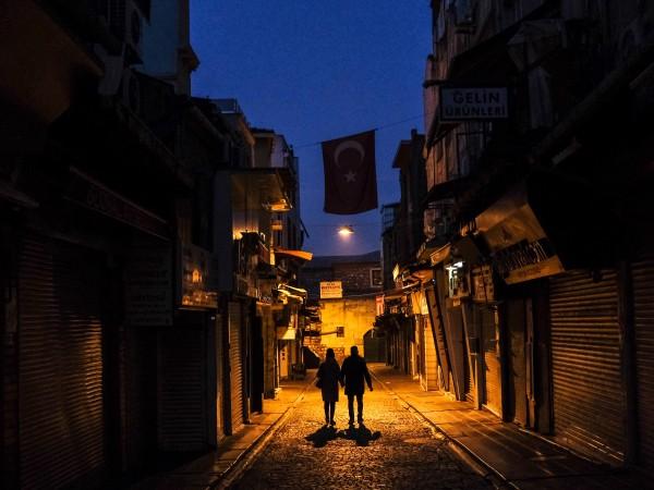 Турските сериали продължават да се радват на огромен в арабските