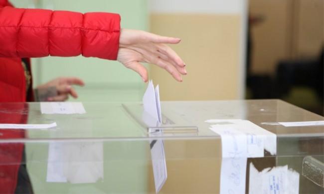 Имало изборни нарушения, но никога фалшифициране на вота
