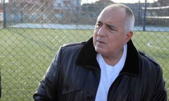 Борисов: Младите са сигурни в доходите си, затова има и деца