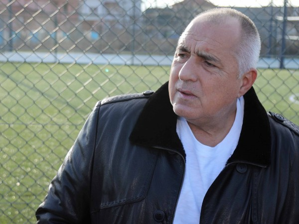 Премиерът Бойко Борисов заяви, че младите хора в България се