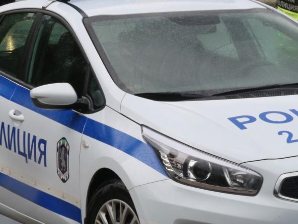 Катастрофа с жертва затвори пътя Търговище - Велики Преслав.При пътния