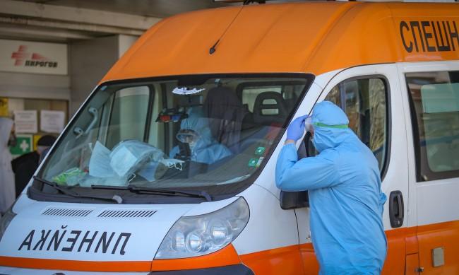 Четирима души без болести са починали от вируса