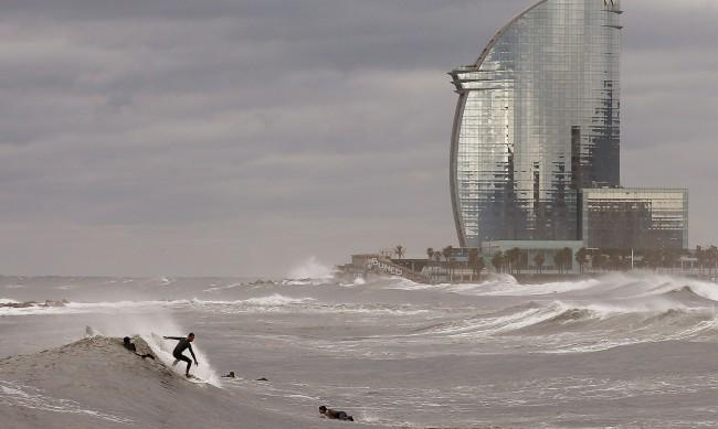 Испания - най-предпочитана за лятна почивка, България извън топ 10